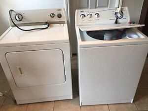Washer dryer delivery include
