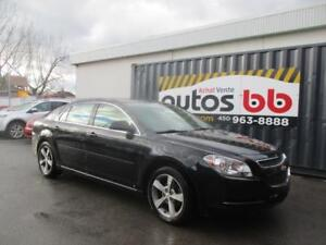 2009 Chevrolet Malibu 2LT ( CUIR - MAGS - 4 CYLINDRES )