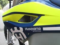 HUSQVARNA TE 125 2016 ROAD REGISTERED ENDURO EXC 125 @ RPM OFFROAD LTD