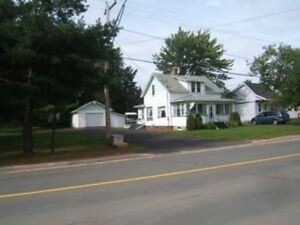 PRIVATE SALE - HOUSE FOR SALE  - CHIPMAN, NB