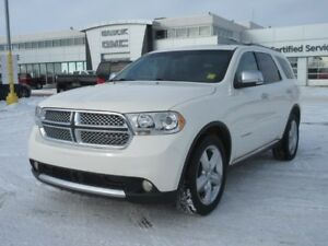 2011 Dodge Durango Citadel. Text 780-205-4934 for more informati