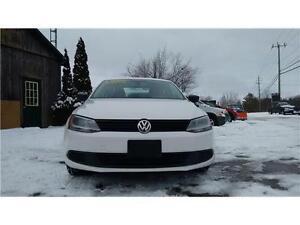 2012 Volkswagen Jetta TRENDLINE+ Auto, NO ACCIDENTS, NOT A DAILY Cambridge Kitchener Area image 9