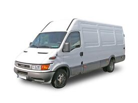 Removals, Man and Van, Courier Services