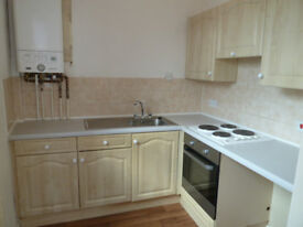 Large One Bedroom Flat with parking