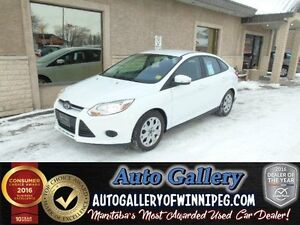 2014 Ford Focus SE*Heated Seats