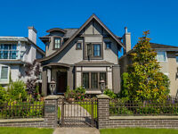 South Granville French Architect Design Custom Luxury Home