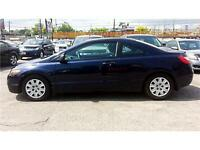 2006 Honda Civic Coupe DX-G, AUTO, Only 138kms !!