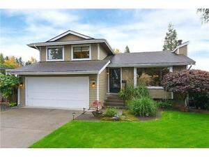 Surrey Mint Condition House for Rent, Great Location
