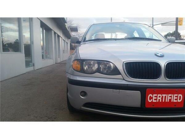 Used 2005 BMW 3-Series