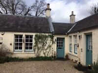 Beautiful Country one Bedroom cottage for Rent