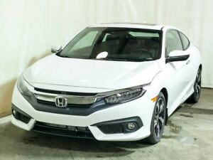 2017 Honda Civic Touring 2dr Coupe