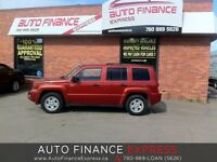 2010 Jeep Compass  4x4 FAST FINANCING FOR ALL!!