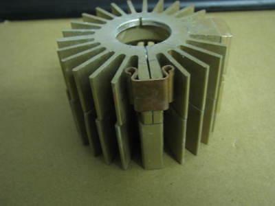 Stryker X8000 Xenon Bulbs Heat Sink