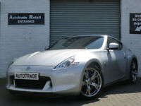 2012 62 Nissan 370Z 3.7 V6 ( 331ps ) Auto GT Pack for sale in AYR