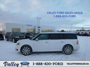 THE MODERN WAY TO MOVE! 2015 Ford Flex Limited AWD