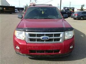 2011 Ford Escape XLT ALL CREDIT APPROVED! COME BY TODAY! Edmonton Edmonton Area image 4