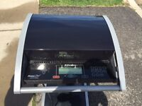 Dimplex PowerChef Electric Barbecue