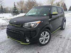 2016 Kia Soul EX Energy Edition