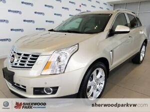 2014 Cadillac SRX Premium *Navigation, Heated/Cooled Seat*