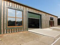 QUALITY BUSINESS UNIT WITH HIGH SPECIFICATION, AIR-CONDITIONED INTEGRAL OFFICES