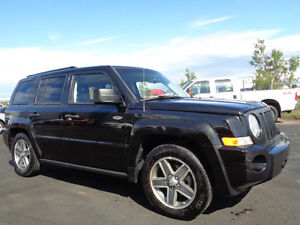 2008 Jeep Patriot SPORT 4X4 ---DRIVES EXCELLENT-GOOD TO GO