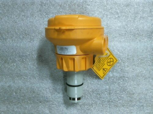 +GF+ GF 32551P011 Type 2551 Signet Magmeter Flow Sensor - 60 day warranty