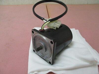Oriental Motor 2RK6GK-A2, Reversible Motor, 6W 100V 50/60 Hz, 400495