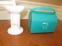 Kidco-Manual Baby Food mill processor grinder -make baby food