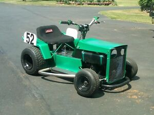 Looking for free lawn mowers for racing