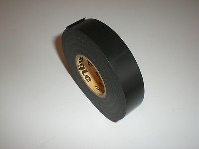 Plymouth Yongle Vinyl Pvc Auto Wire Harness Adhesive Electrical Tape .75 X 176