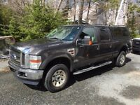 NEW PRICE 2008 Ford F-250 Pickup Truck $16,000 + HST