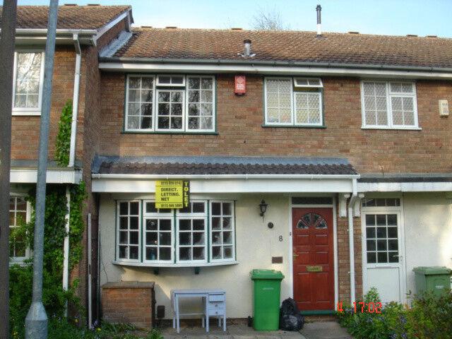 Student Property at Saxon Green, Lenton