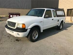 2003 FORD RANGER AUTOMATIC