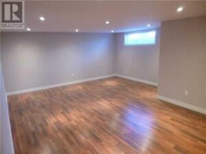 2 bedrooms Basement 1550$ /all Utilities included /May 15