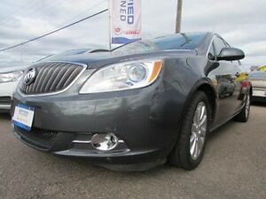2012 Buick Verano w/1SD $119 bi-weekly over 60 months
