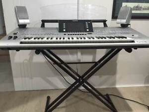 Yamaha Tyros 3, 61 Key Digital Workstation (free stand and bag) Mindarie Wanneroo Area Preview