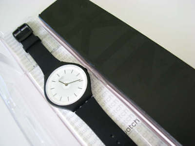 SKINNOIR! Swatch Skin BIG SVUB100 New Collection w SILICONE Band & -