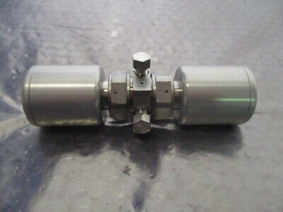 LAM 3-Way Isolation Valve, Gas Manifold, 452988