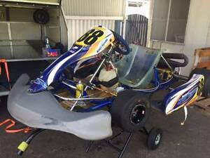 Go Karts  Arrow Rotax $2000 - Monaco Jmax $1800 Bunbury Bunbury Area Preview