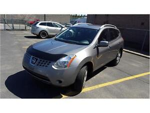 2010 Nissan Rogue S AWD *TRES PROPRE*