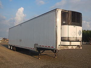 2012 ITD Reefer Trailer
