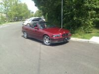 BMW 325i convertible cabriolet CONDITION EXTRA CLEAN !