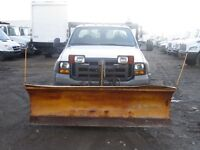 2005 Ford F-550 Pickup Truck For Sale
