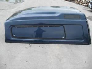 Boite Fibre Dodge Ram  8 pi.