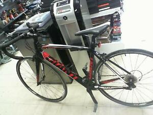 Giant TCR Full Carbon Shimano 105