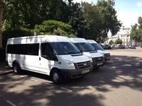 CHEAP MINIBUS & COACH HIRE LONDON SAVE UPTO 30% - 0333 3444 071 - MINI BUS HIRE WITH DRIVER