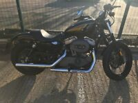 Excellent condition - LOW MILEAGE Harley Davidson for Sale