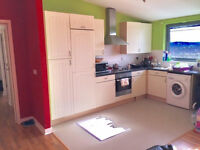 Two double bedroom flat in Wanstead dss accepted with guarantor