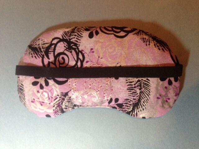 Lavender Eye Pillows - 100% organic Lavender/Flax Seed