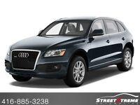 NEWLY ARRIVED: 2012 Audi Q5 2.0L Premium Plus